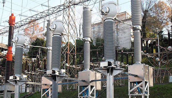 riparazione apparecchiature elettriche at